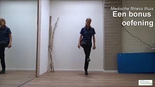 Medische fitness thuis-les 12, onze bonus